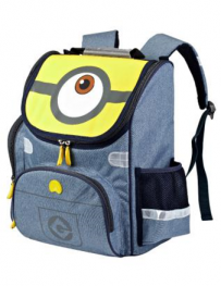 DELSEY&MINIONS休闲背包
