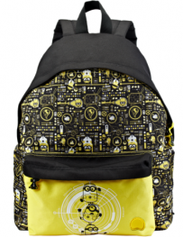 DELSEY&MINIONS休闲背包2