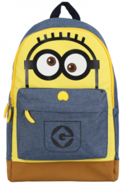 DELSEY&MINIONS休闲背包5
